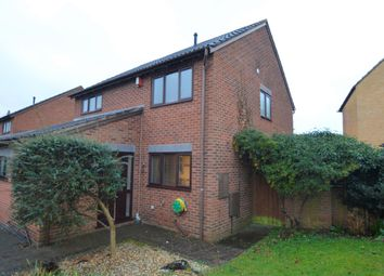4 bed detached house for sale in Highfields Close, Stoke Gifford, Bristol BS34