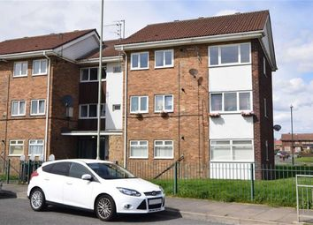 Thumbnail 3 bed flat for sale in Galsworthy Road, South Shields