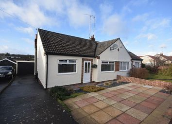 Thumbnail 2 bed bungalow for sale in Henfield Road, Coalpit Heath, Bristol