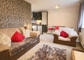 Thumbnail 1 bedroom flat for sale in Darlington Close, Rivington View, Chorley