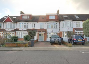 Thumbnail 5 bed property for sale in Bush Hill Road, London