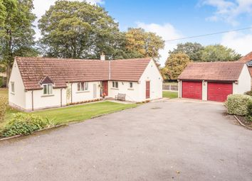 Thumbnail 3 bed detached bungalow for sale in Hill Top, Knottingley