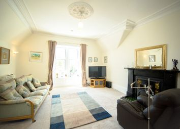 Thumbnail 4 bed flat for sale in Moss Road, Kilmalcolm