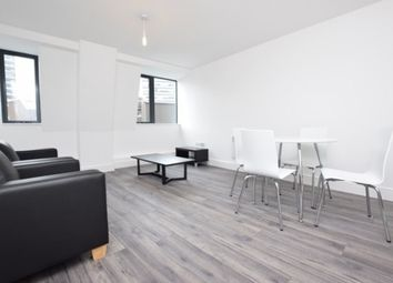 2 bed flat to rent in 105 Queen Street, Sheffield S1