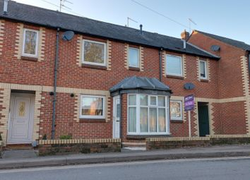 Thumbnail 2 bedroom terraced house for sale in Croft Road, Wallingford