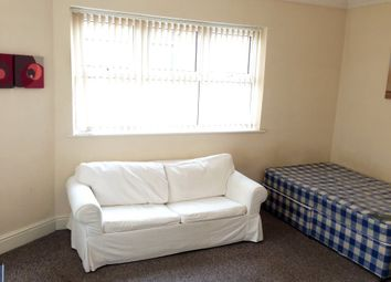 Thumbnail Studio to rent in Balby Road, Doncaster