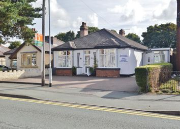 Thumbnail 4 bed bungalow for sale in High Street, Chasetown, Burntwood