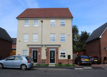 4 bed town house for sale in Springwell Avenue, Huyton, Liverpool L36