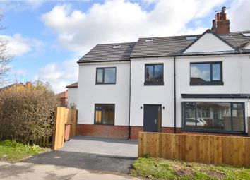 5 bed semi-detached house for sale in King George Avenue, Chapel Allerton, Leeds LS7