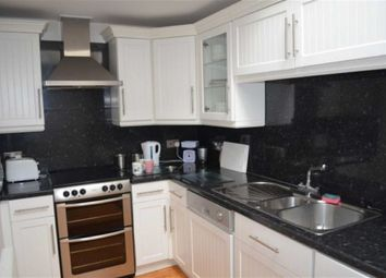 Thumbnail 3 bed flat for sale in Canongate, Jedburgh, Scottish Borders
