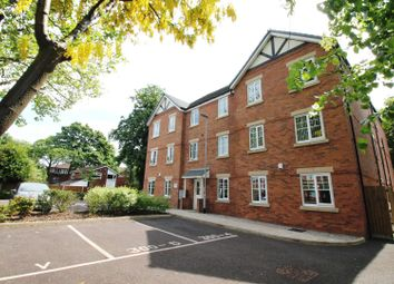 Thumbnail 1 bed flat for sale in Stretford Road, Urmston, Manchester