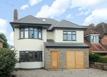 Thumbnail 5 bed detached house to rent in Dale Avenue, Stratford-Upon-Avon