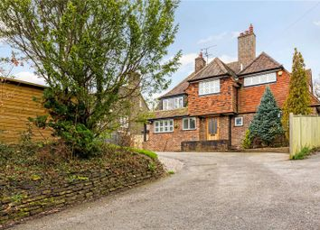 Thumbnail 4 bed detached house for sale in Broad Street, Cuckfield, West Sussex