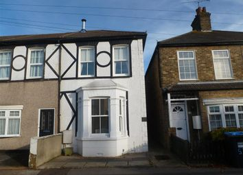 Thumbnail 2 bed end terrace house for sale in Addison Road, Caterham, Surrey