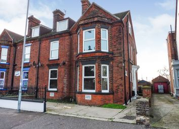 2 bed flat for sale in Pier Cottages, Wellesley Road, Great Yarmouth NR30