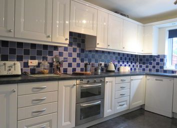 Thumbnail 3 bedroom semi-detached house to rent in Chestnut View, East Claydon, Buckingham