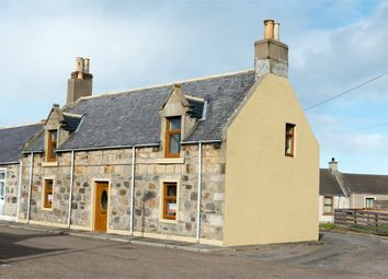 Thumbnail 3 bed semi-detached house for sale in Seatown, Buckie, Moray