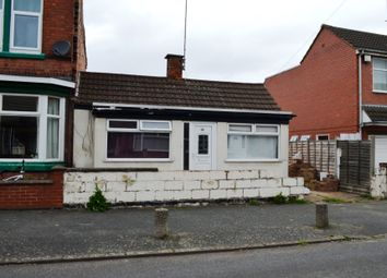 Thumbnail 2 bed bungalow for sale in Essex Road, Leicester