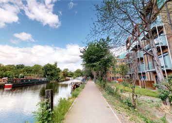Thumbnail 2 bed flat to rent in Jessop Court, Uxbridge