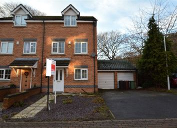 4 bed semi-detached house for sale in Pennyfield Close, Leeds, West Yorkshire LS6