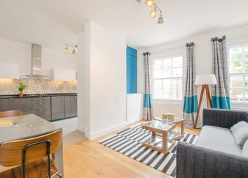 Thumbnail 1 bed flat to rent in Joubert Street, Clapham Junction