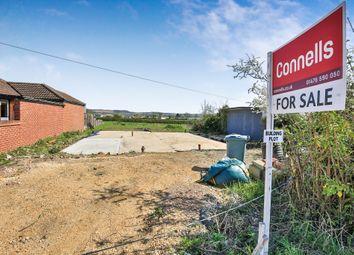 Thumbnail Land for sale in Sedgebrook Road, Allington, Grantham