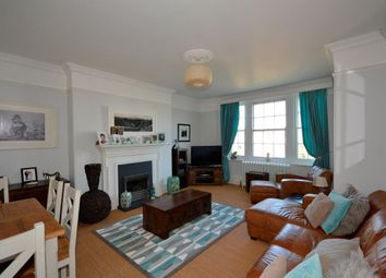 Thumbnail 4 bed flat to rent in Hartington Place, Eastbourne