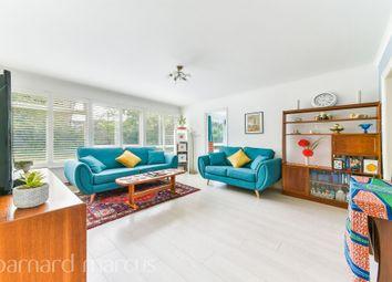 Ashley Lane, Croydon CR0. 3 bed flat
