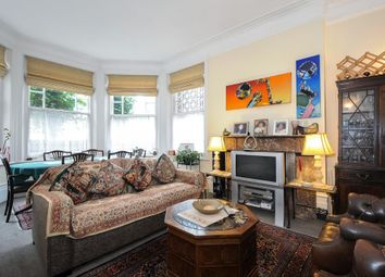 Thumbnail 2 bed flat for sale in Linden Mansions, Highgate N6,