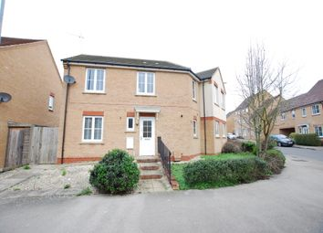 Thumbnail 3 bed terraced house to rent in Johnson Drive, Leighton Buzzard