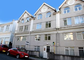 Thumbnail 1 bed flat to rent in Alexandra Court, Ford