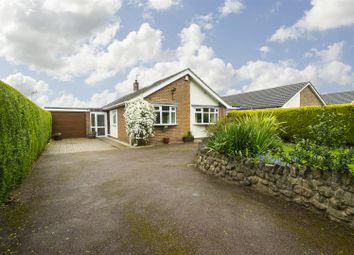 Thumbnail 3 bed detached bungalow for sale in Main Street, Kinoulton, Nottingham
