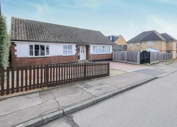 Thumbnail 4 bed bungalow for sale in Maple Springs, Waltham Abbey, Essex