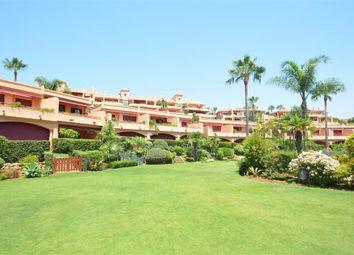 Thumbnail 3 bed apartment for sale in Estepona, Costa Del Sol, Spain