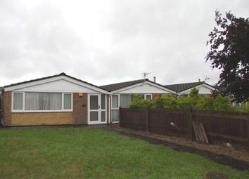 Thumbnail 1 bed bungalow to rent in Martello Close, Gosport