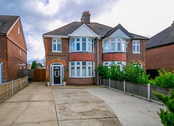 4 bed semi-detached house for sale in Ipswich Road, Colchester CO4