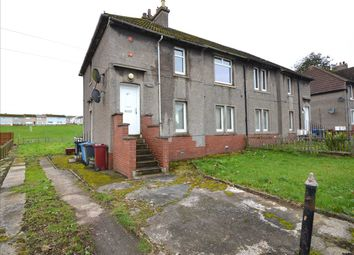 Thumbnail 2 bedroom flat for sale in Hope Road, Kirkmuirhill, Lanark