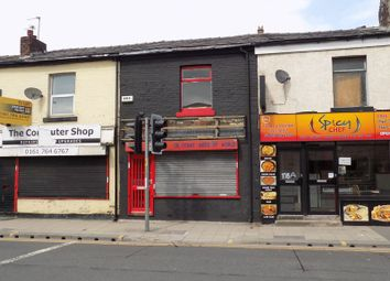 Thumbnail Terraced house to rent in Rochdale Road, Bury
