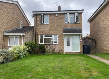 Thumbnail 3 bed detached house to rent in The Coppins, Ampthill, Bedford