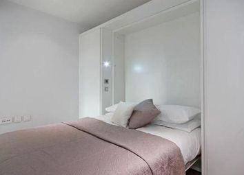 Thumbnail 1 bed property to rent in Central St. Giles Piazza, London