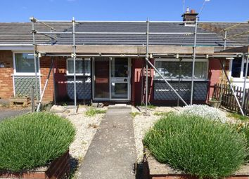Thumbnail 2 bed semi-detached bungalow to rent in Sunningdale, Yate, Bristol