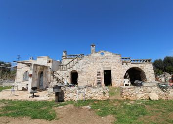 Thumbnail 1 bed country house for sale in Contrada Sperti, Carovigno, Brindisi, Puglia, Italy