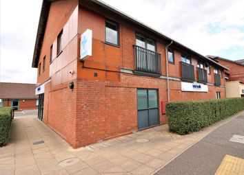 Thumbnail 1 bed flat for sale in Gregor Shanks Way, Watton