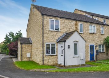 1 bed terraced house for sale in Avocet Way, Bicester OX26