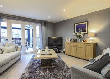 Thumbnail 2 bed semi-detached house for sale in Lune Road, Clitheroe, Lancashire