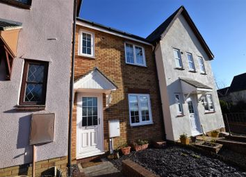 Thumbnail 2 bed terraced house to rent in Trem-Y-Dyffryn, Bridgend