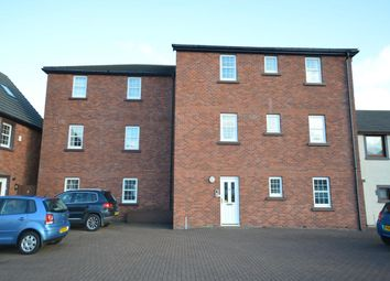 Thumbnail 2 bed flat to rent in Woodstock Lane, Whitehaven