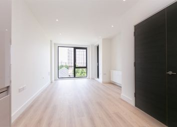 Thumbnail 1 bedroom flat to rent in Chain Makers House, Aberfeldy Village, London