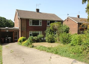 4 bed semi-detached house for sale in Palesgate Lane, Crowborough TN6