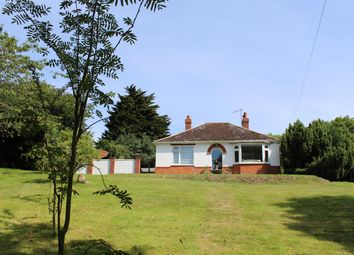 Thumbnail 1 bed detached bungalow for sale in Main Road, Hundleby, Spilsby